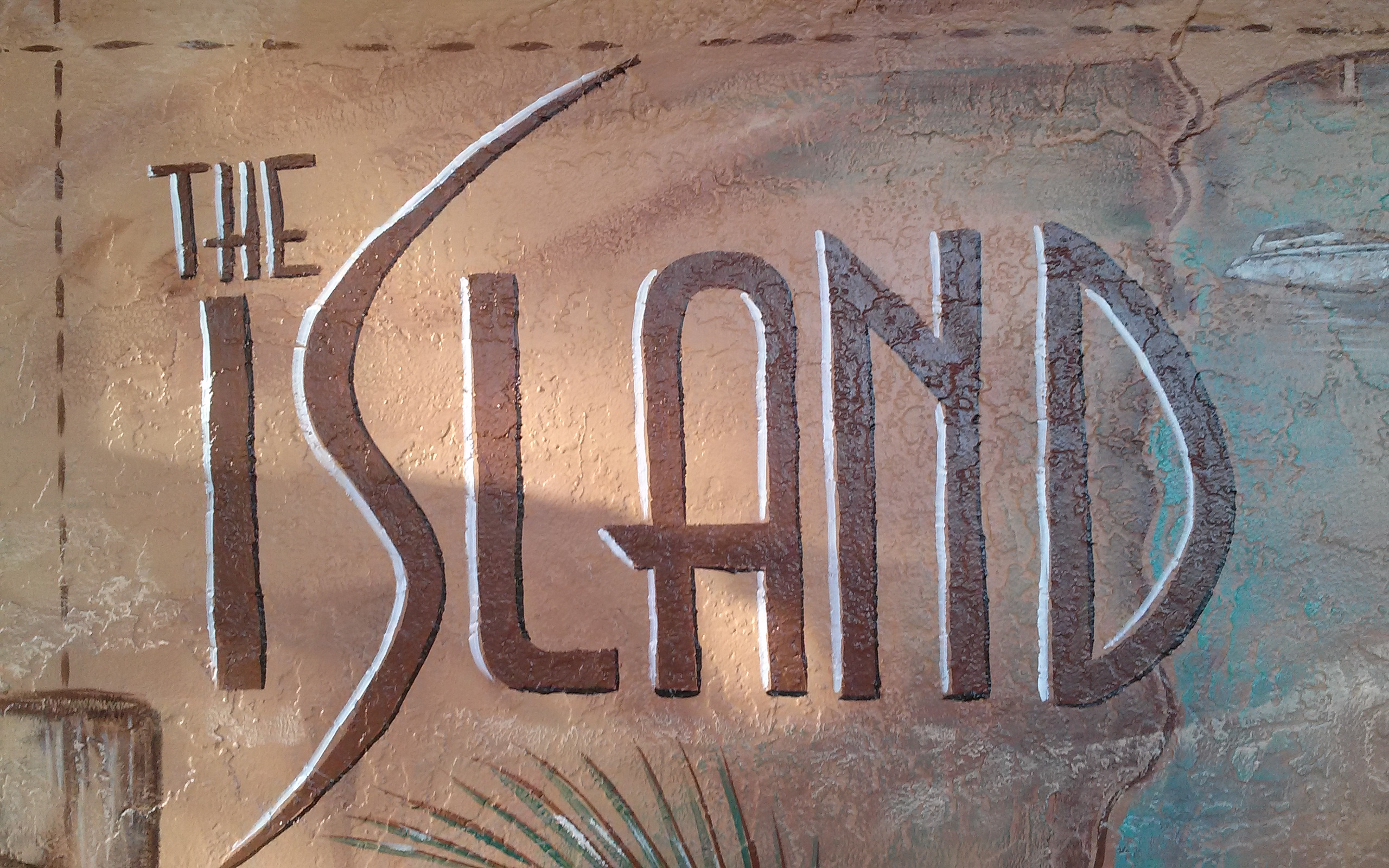 Custom Murals Central Brevard Cocoa Beach Art